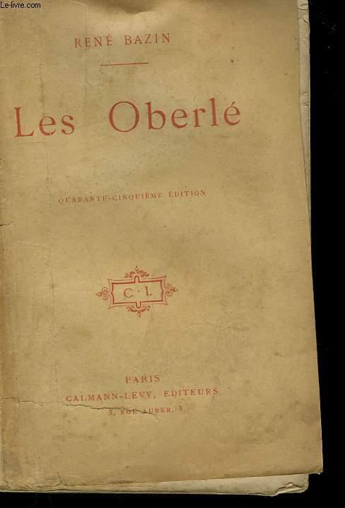 LES OBERLE.