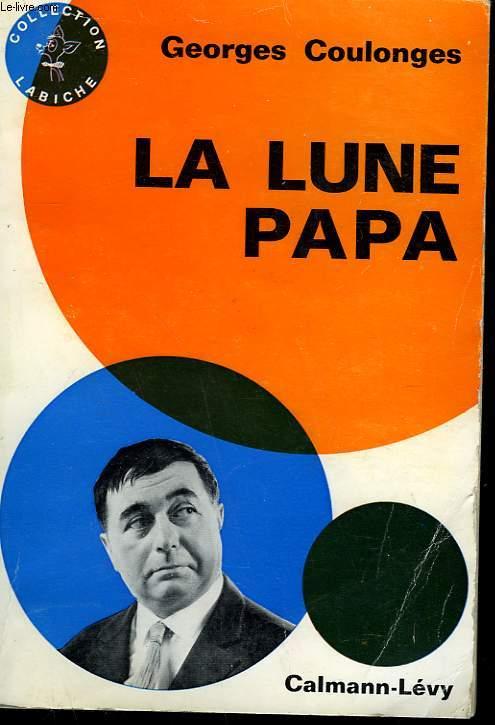 LA LUNE DE PAPA.