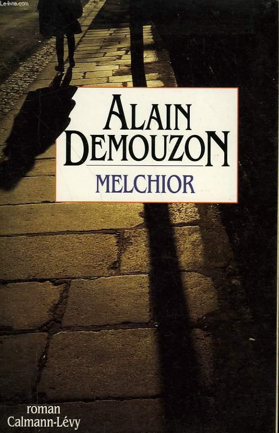 MELCHIOR.