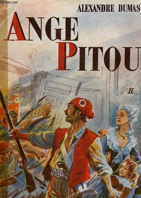 ANGE PITOU. TOME 2.