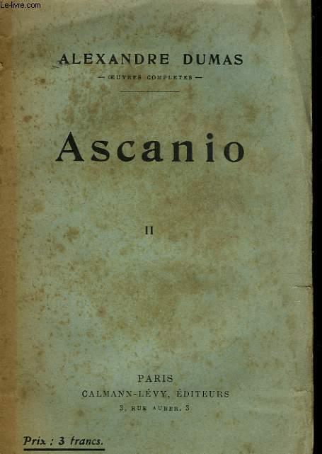 ASCANIO. TOME 2.