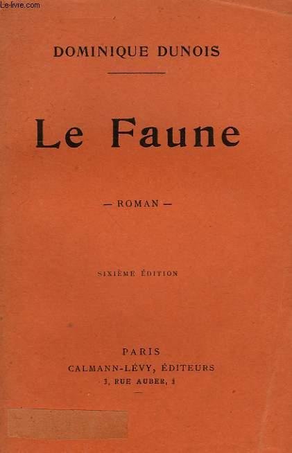 LE FAUNE.