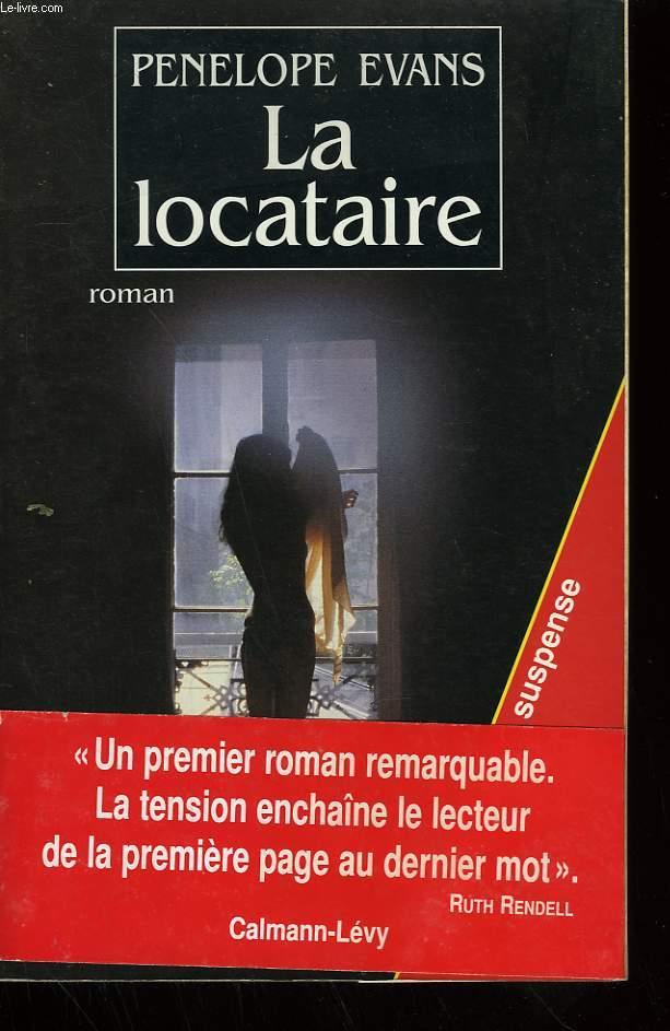 LA LOCATAIRE.