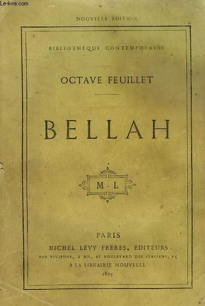 BELLAH.