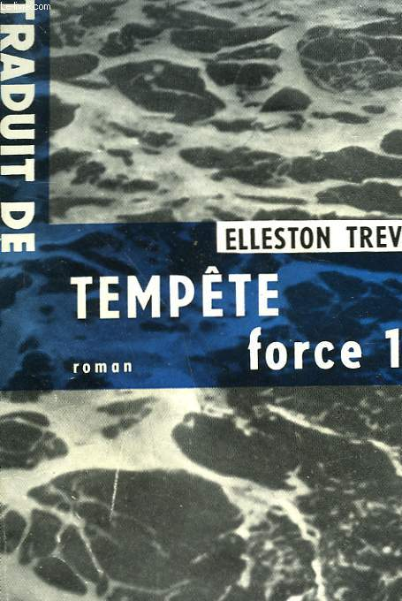 TEMPETE FORCE 12.