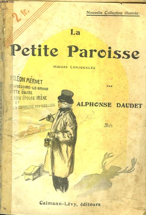 LA PETITE PAROISSE. NOUVELLE COLLECTION ILLUSTREE N° 26.