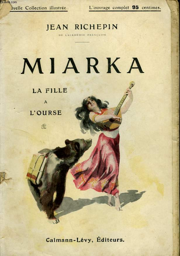 MIARKA. NOUVELLE COLLECTION ILLUSTREE N° 42.