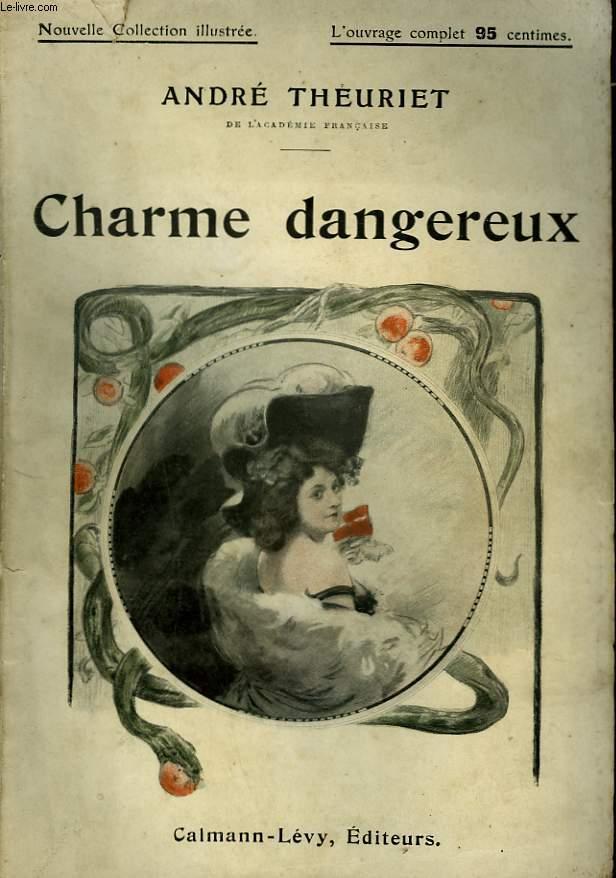CHARME DANGEREUX. NOUVELLE COLLECTION ILLUSTREE N° 43.