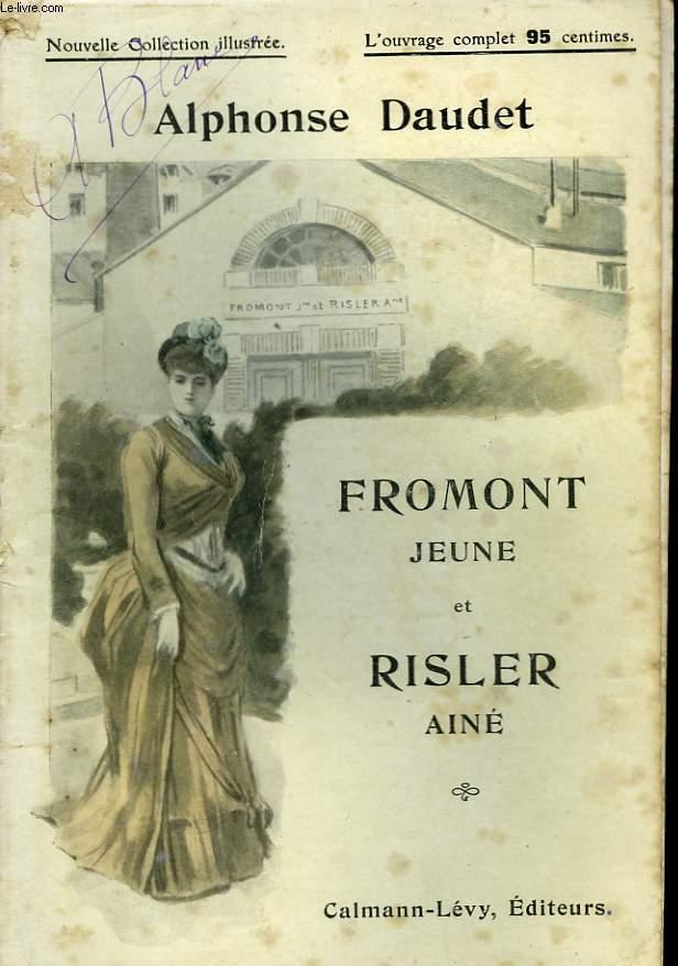 FROMONT JEUNE ET RISLER AINE. NOUVELLE COLLECTION ILLUSTREE N° 48.