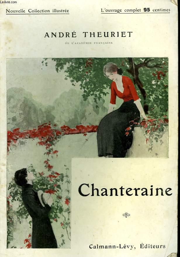CHANTERAINE. NOUVELLE COLLECTION ILLUSTREE N° 88.