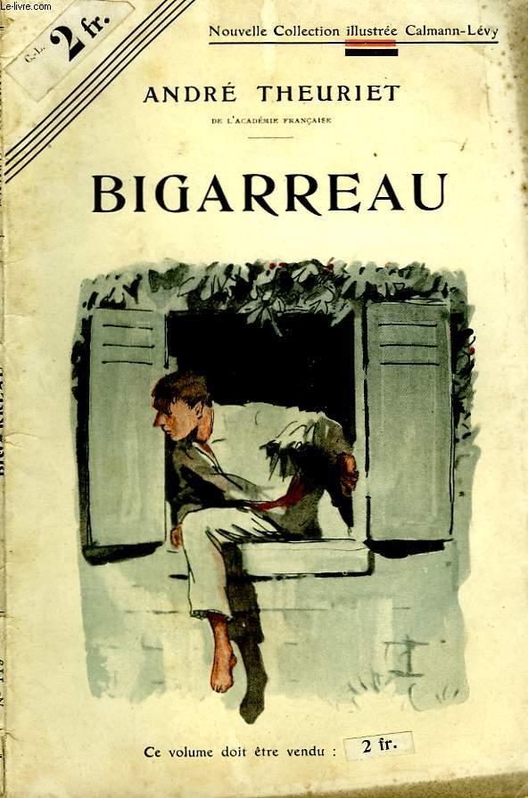 BIGARREAU. NOUVELLE COLLECTION ILLUSTREE N° 119.