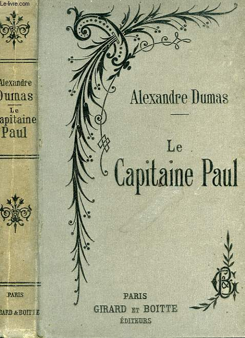 LE CAPITAINE PAUL.
