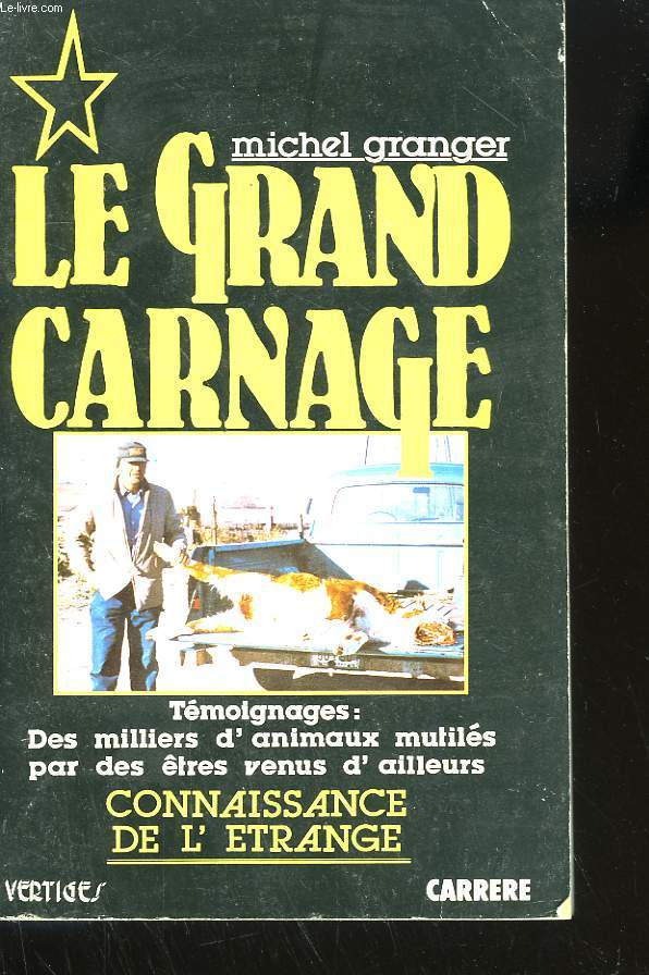 LE GRAND CARNAGE.