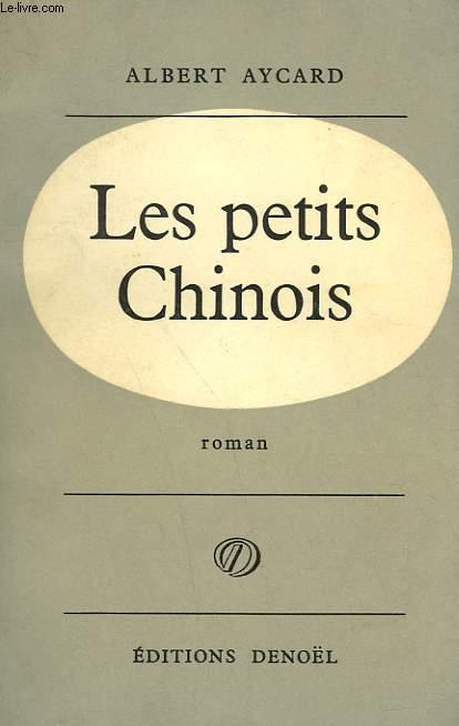 LES PETITS CHINOIS.