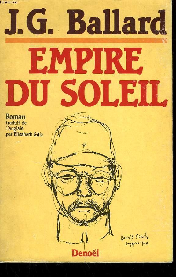 EMPIRE DU SOLEIL.
