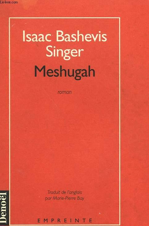 MESHUGAH.