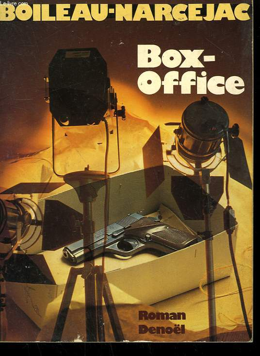 BOX-OFFICE.