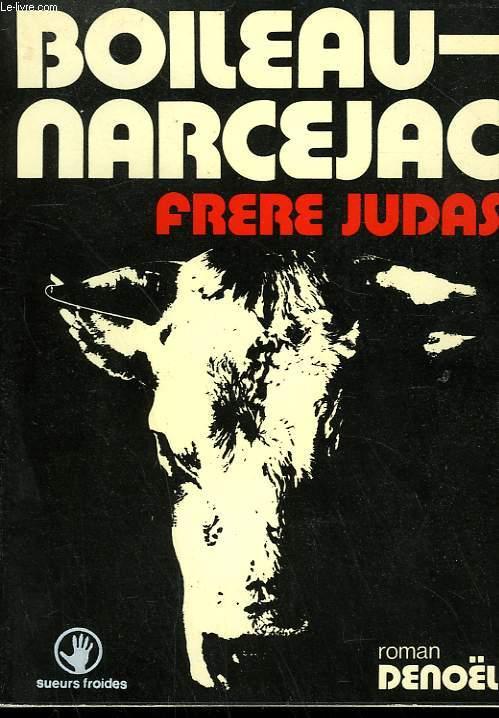 FRERE JUDAS.