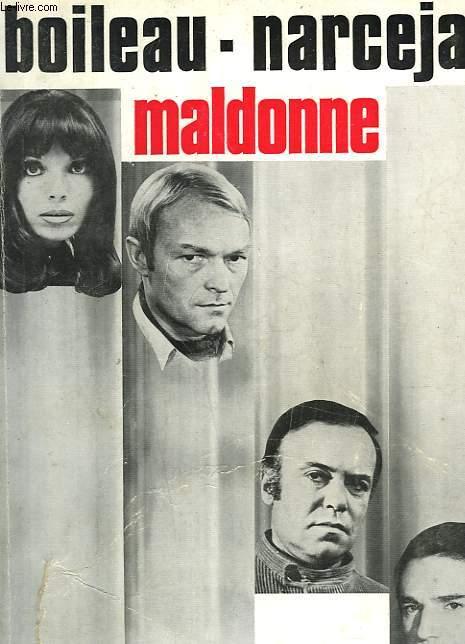 MALDONNE.