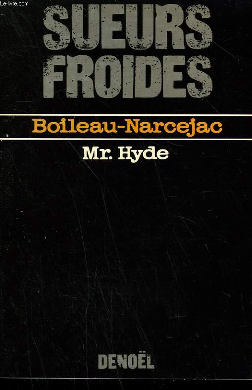 MR. HYDE.