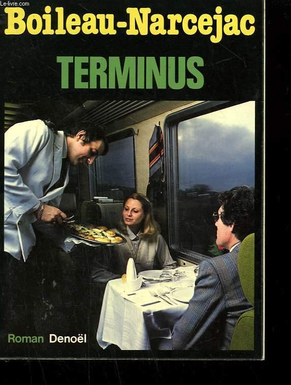 TERMINUS.