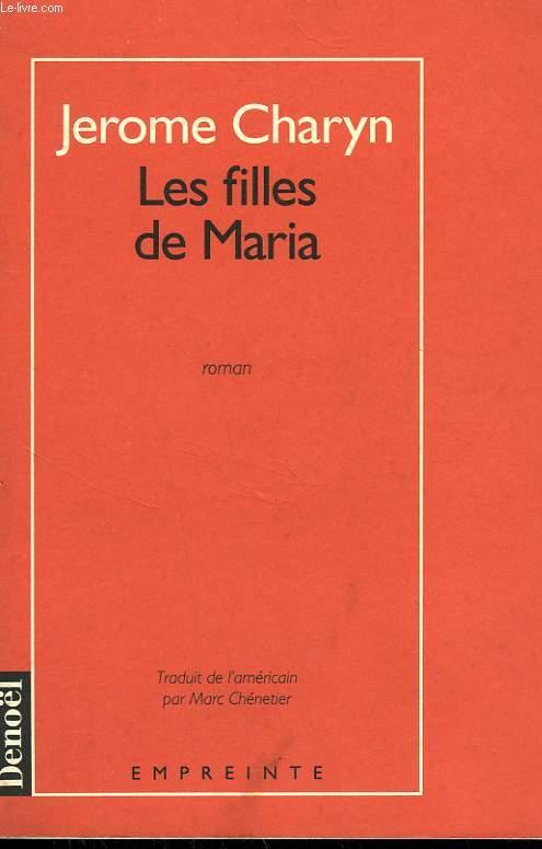 LES FILLES DE MARIA.
