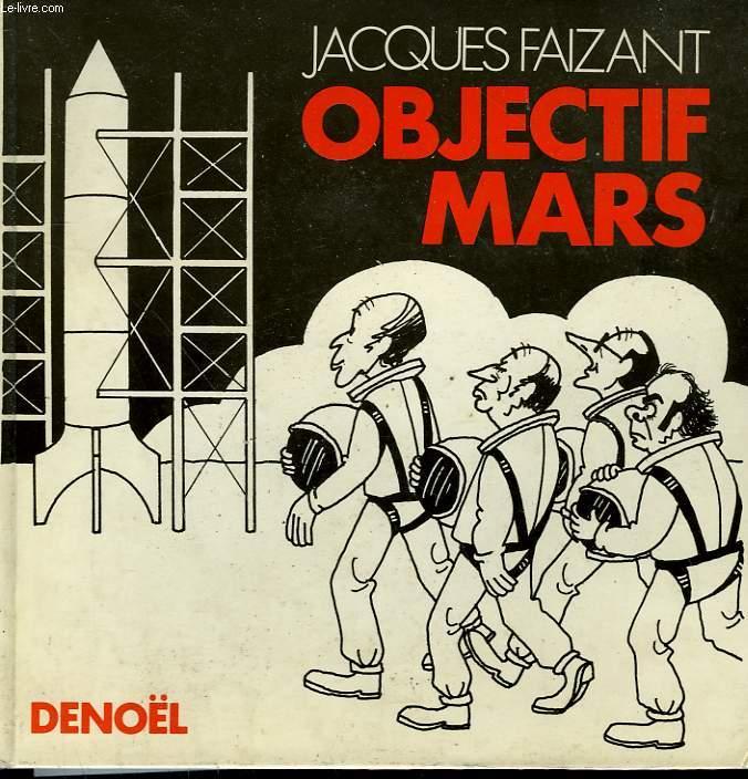 OBJECTIF MARS.