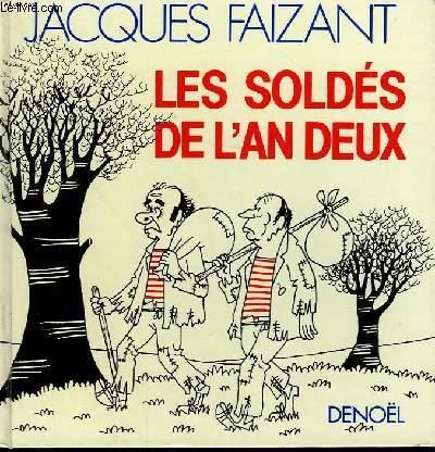 LES SOLDES DE L'AN DEUX.