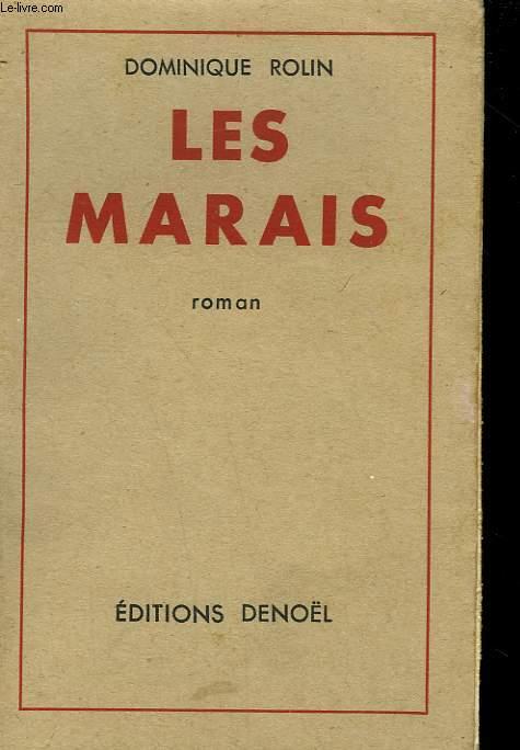LES MARAIS.