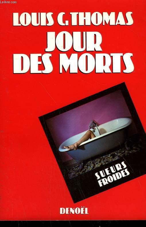 JOUR DES MORTS.