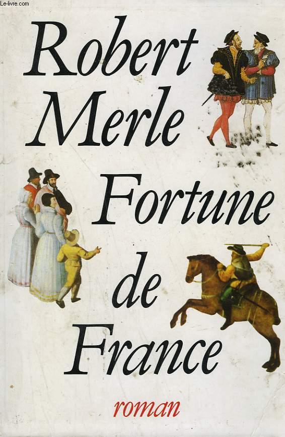FORTUNE DE FRANCE.