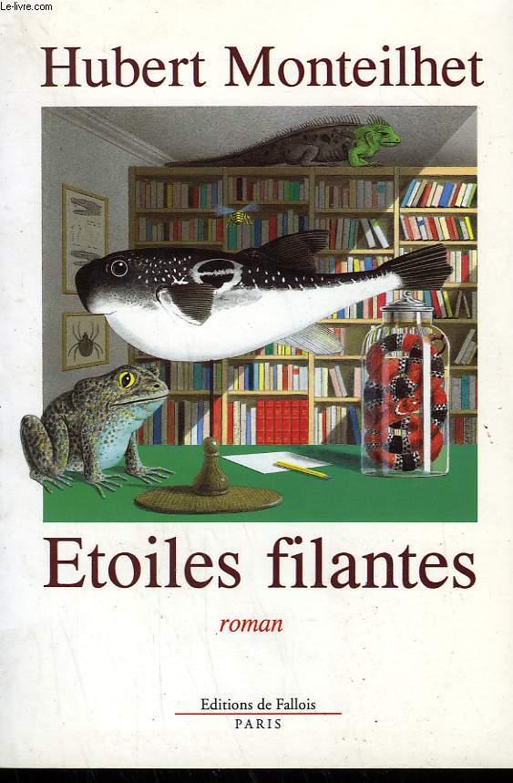 ETOILES FILANTES.