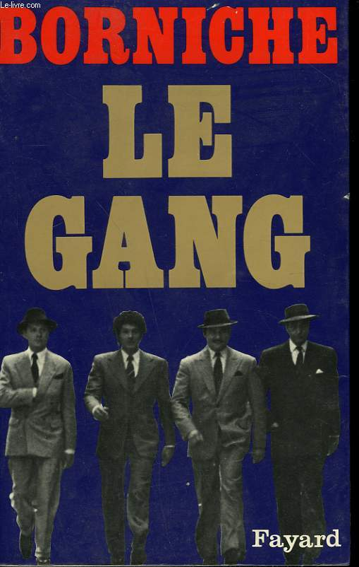 LE GANG.