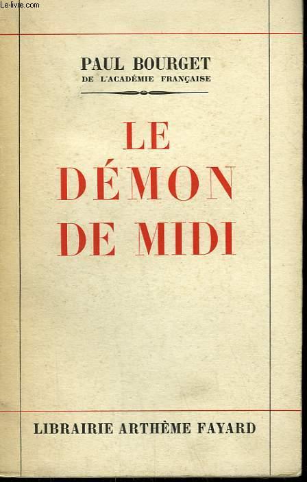 LE DEMON DE MIDI.