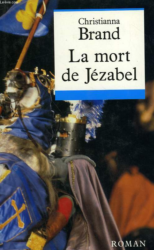 LA MORT DE JEZABEL.