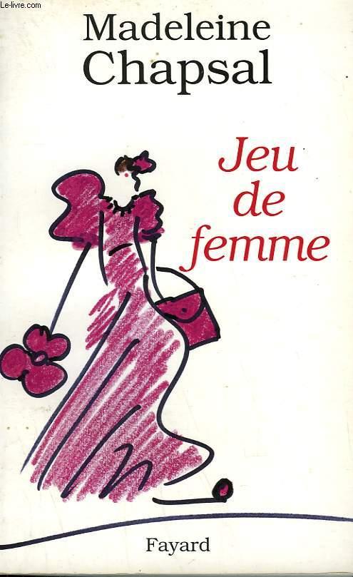 JEU DE FEMME.