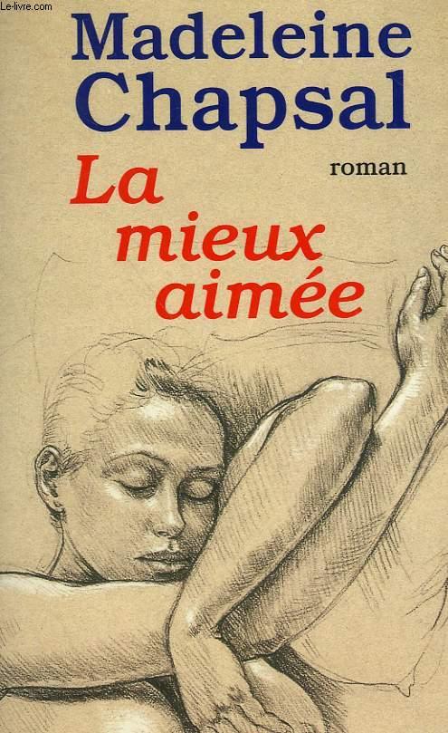 LA MIEUX AIMEE.