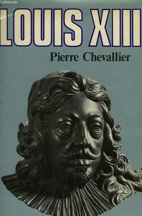 LOUIS XIII.