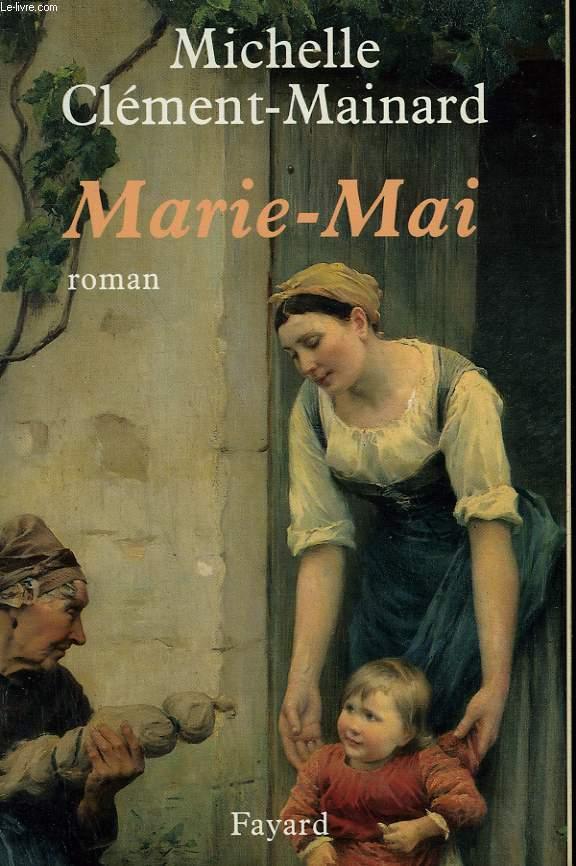 MARIE-MAI.