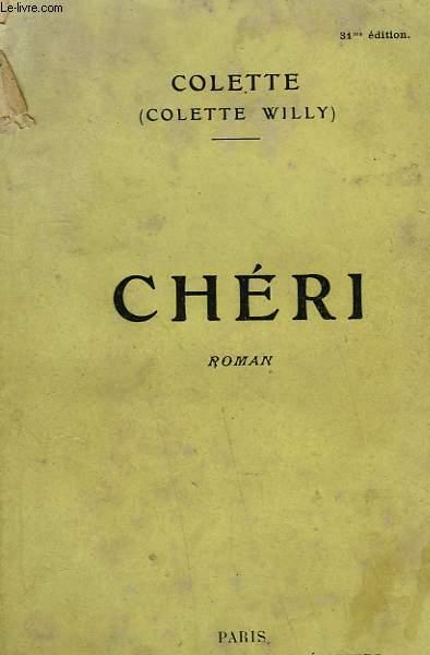 CHERI.