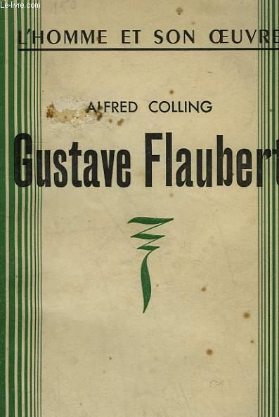 GUSTAVE FLAUBERT.