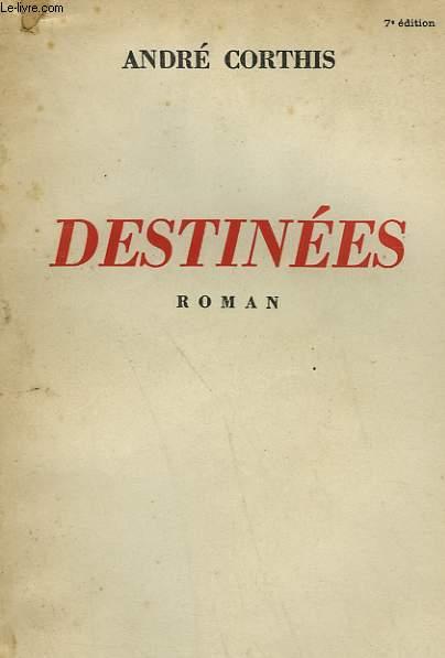 DESTINEES.