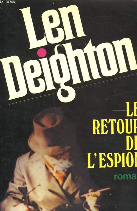 LE RETOUR DE L'ESPION.