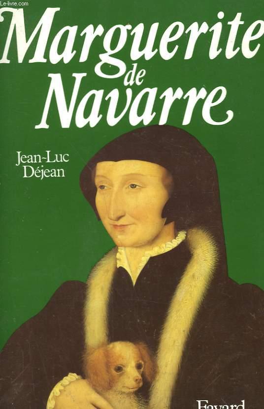 MARGUERITE DE NAVARRE.