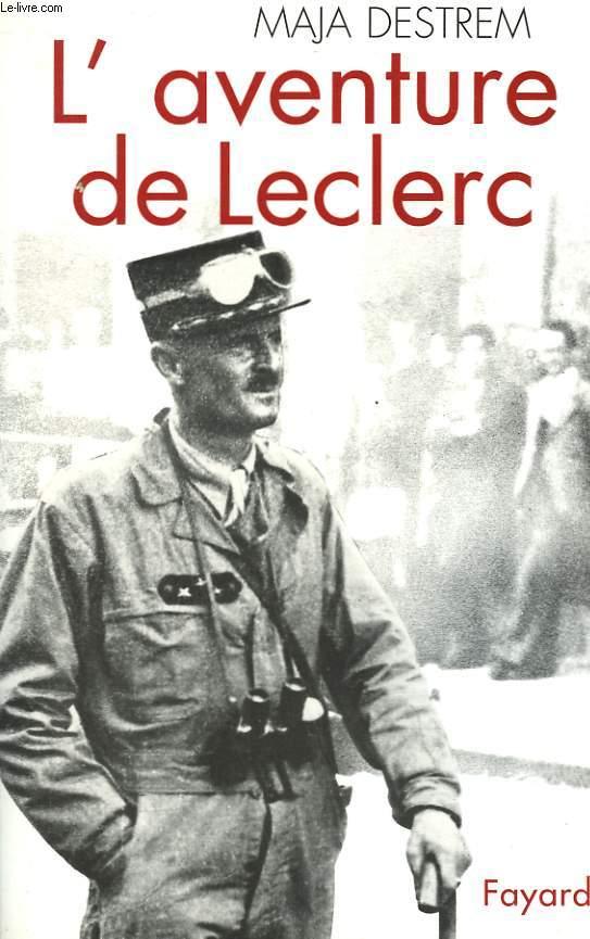 L'AVENTURE DE LECLERC.