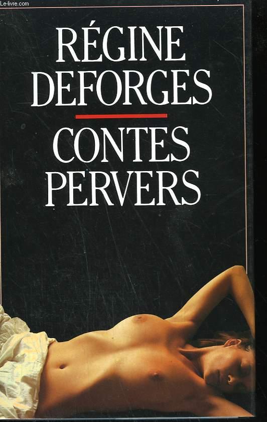 CONTES PERVERS.