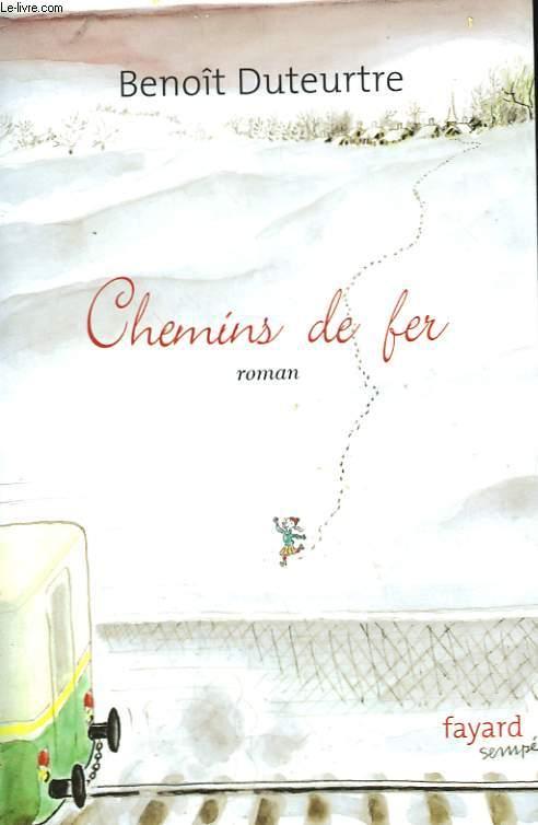 CHEMINS DE FER.