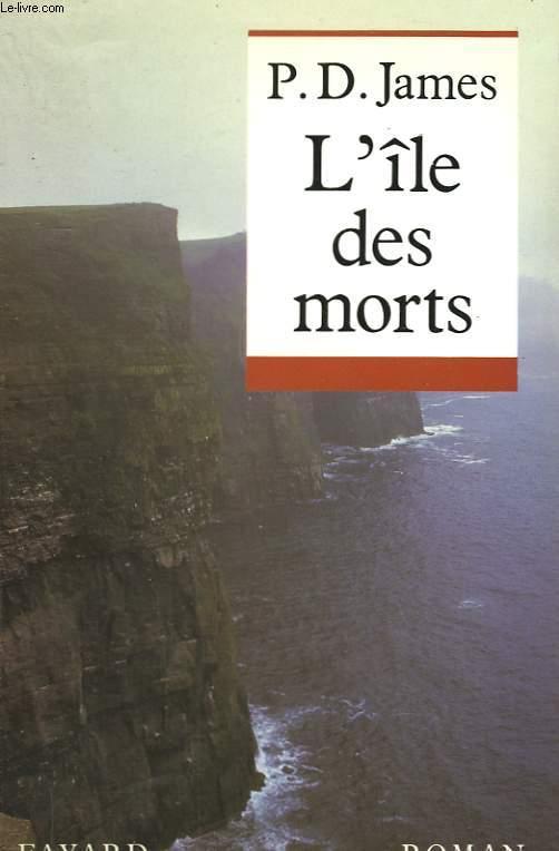 L'ILE DES MORTS.