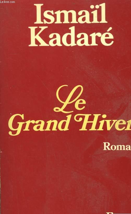 LE GRAND HIVER.
