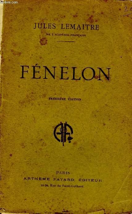 FENELON.